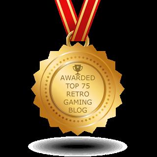 Retro Gaming 75