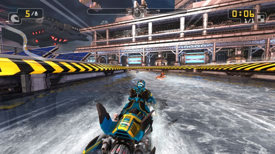 Riptide GP Renegade Screenshot 2018.01.24 - 13.11.29.86