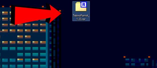 TUTORIAL: SEGA RALLY 3 ARCADE – Get it running on YOUR WINDOWS 10 PC