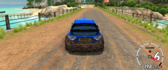 SEGA RALLY 3 – A look at all incarnations of the bloody thing  | A