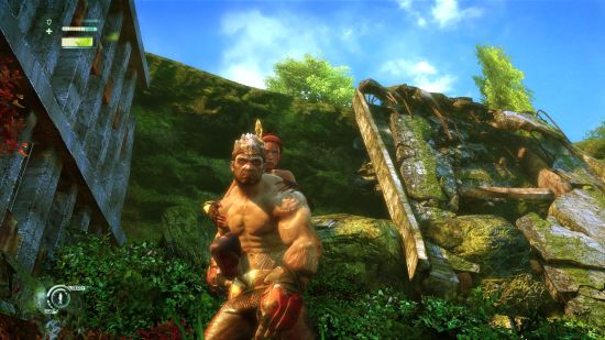 ENSLAVED Odyssey to the West Premium Edition Screenshot 2018.03.25 - 14.38.39.52.