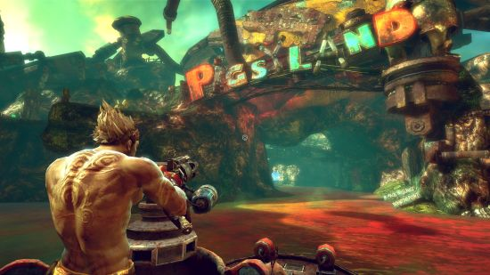 ENSLAVED Odyssey to the West Premium Edition Screenshot 2018.03.25 - 20.49.42.06.