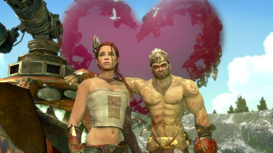 ENSLAVED Odyssey to the West Premium Edition Screenshot 2018.03.25 - 21.40.35.32.