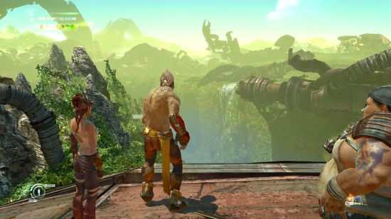 ENSLAVED Odyssey to the West Premium Edition Screenshot 2018.03.25 - 21.51.56.23.