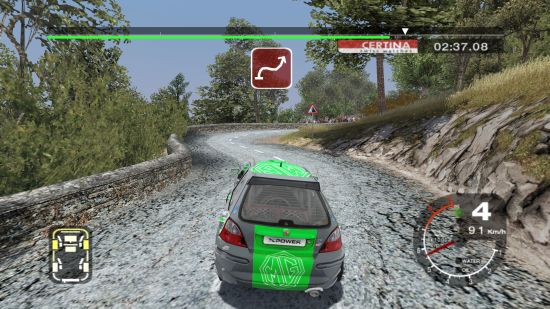 Colin McRae Rally 5 Screenshot 2018.04.03 - 22.01.32.78