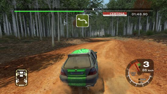 Colin McRae Rally 5 Screenshot 2018.04.03 - 22.19.39.71