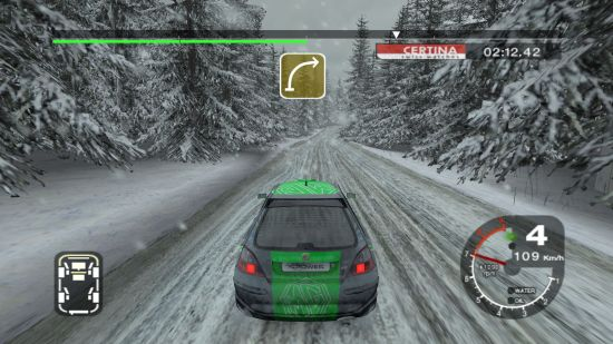 Colin McRae Rally 5 Screenshot 2018.04.03 - 22.29.00.17
