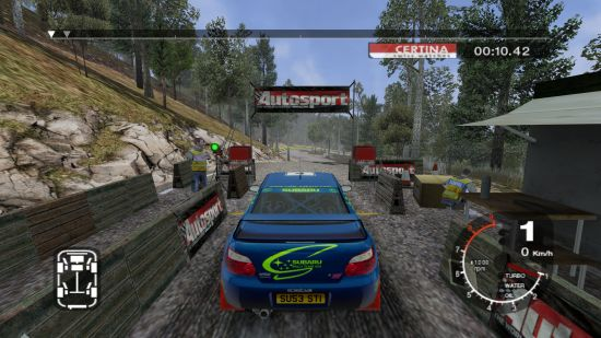 Colin McRae Rally 5 Screenshot 2018.04.05 - 19.00.01.36