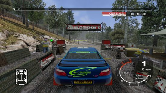 Colin McRae Rally 5 Screenshot 2018.04.05 - 19.01.54.03