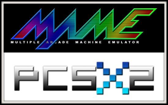 MAME PCSX2