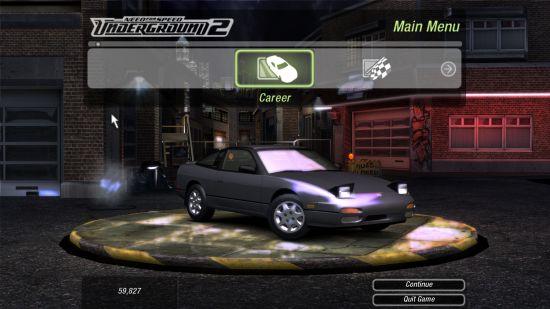 Need for Speed Underground 2 Screenshot 2018.04.22 - 18.41.48.96